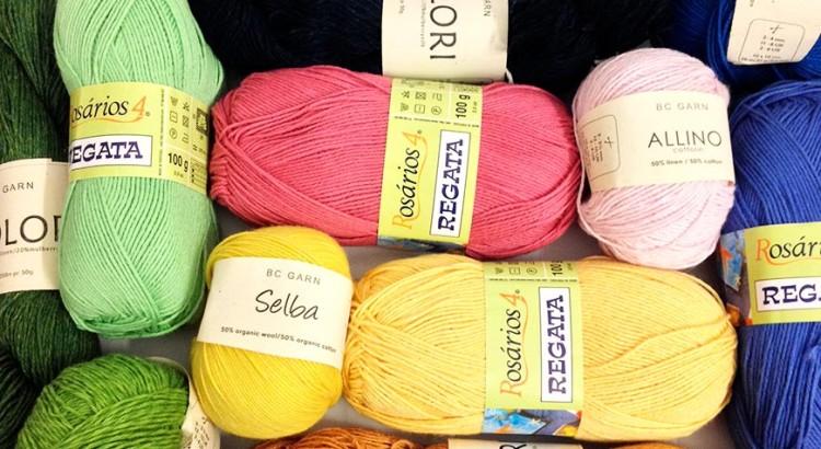 LalanaLooks para tejer a todo color - Lalanalú