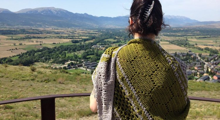 Un patrón por mes: una visita al Hotel of Bees - Lalanalú