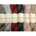 Tussah Tweed de BcGarn