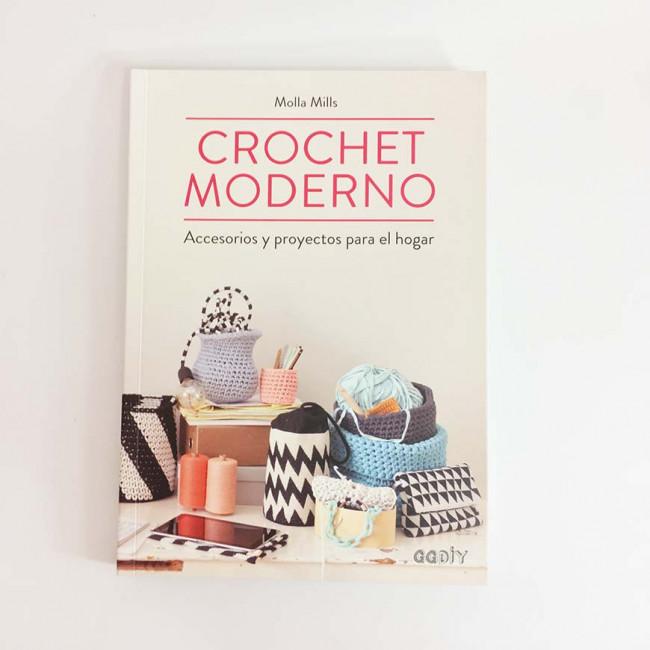 Molla Mills - Crochet Moderno