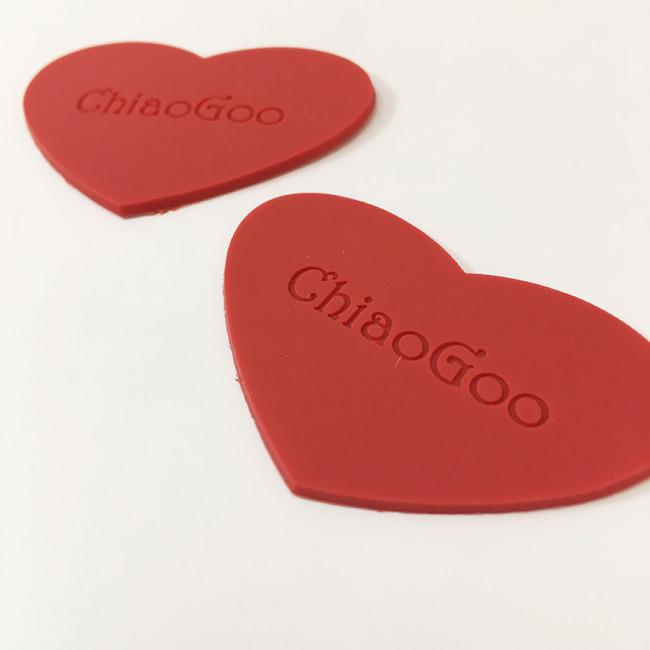 Goma auxiliar ChiaoGoo