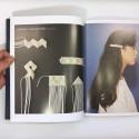 Accesorios de macramé de Sawa Matsuda
