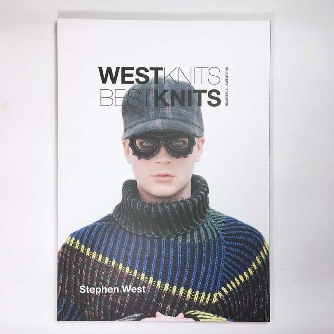 WestKnits BestKnits Number 2- Sweaters