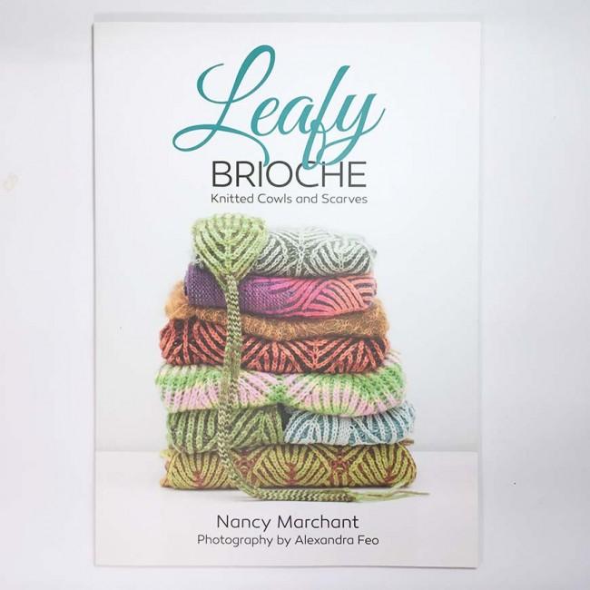 Leafy Brioche by Nancy Marchant