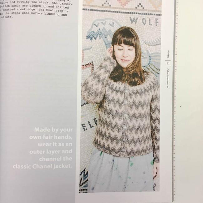 Marlisle: A New Direction in Knitting de Anna Maltz