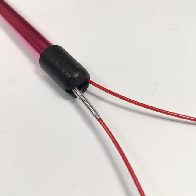 Protector de agujas circulares Knit Pro