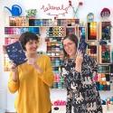 Knitting Journal Lalanalú - 3ª edición