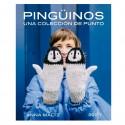 Pingüinos e Anna Maltz