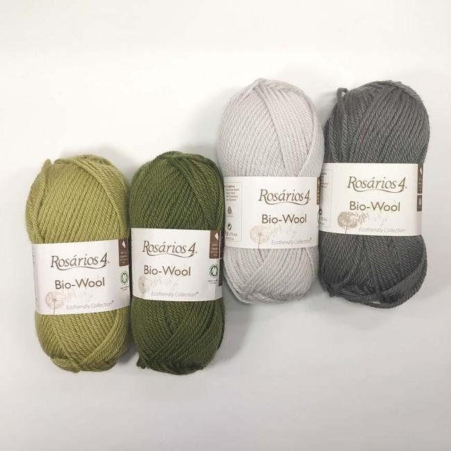 Bio-Wool