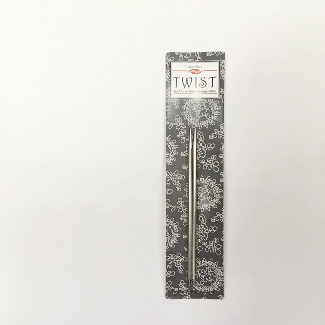 Twist Lace 10 cm