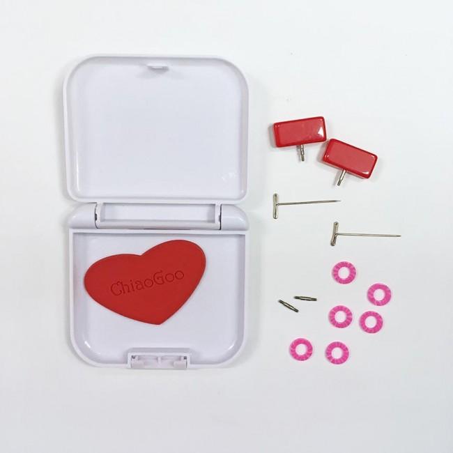 Twist mini tools kit de ChiaoGoo