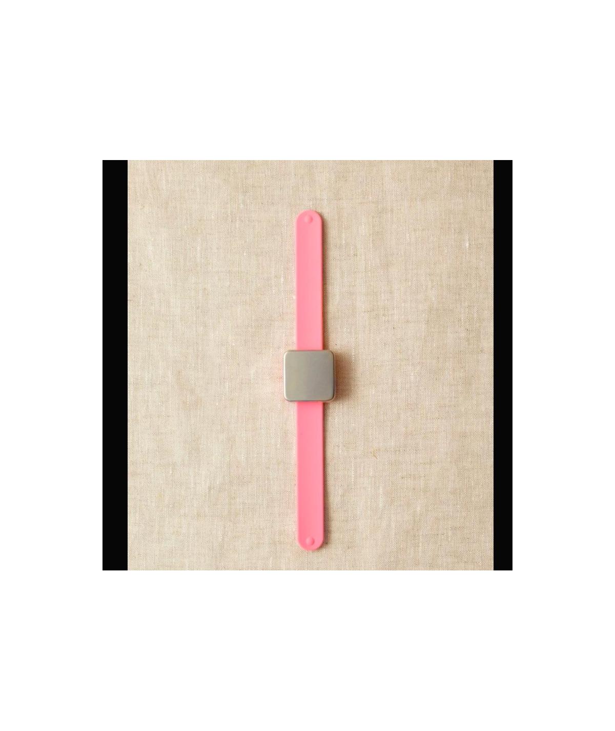 Pulsera color Rosa