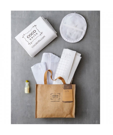 Sweater care kit de Cocoknits