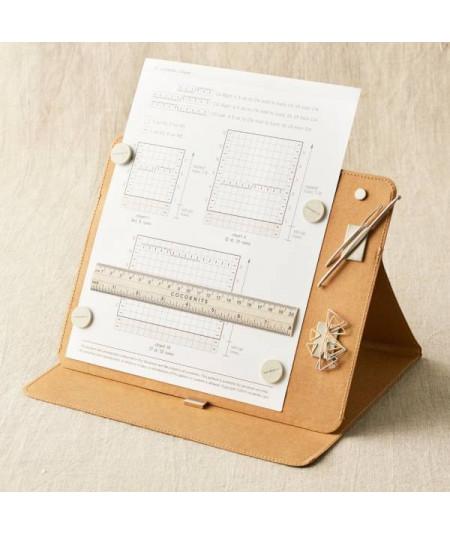 Maker's Board de Cocoknits