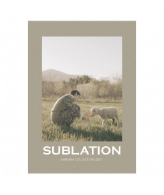 Sublation DARUMA Collection 2021