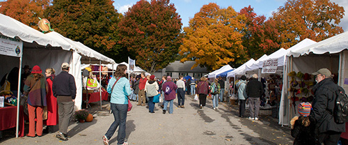 Sheep and Wool Fest