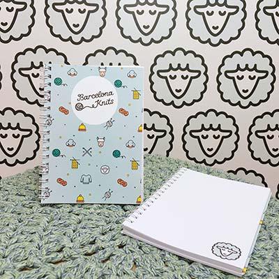 Merchandising, vía barcelonaknits.com