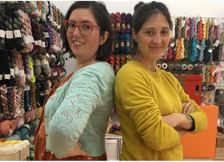 Lalanalú crece: más espacio, más lanas y una ilusión imparable